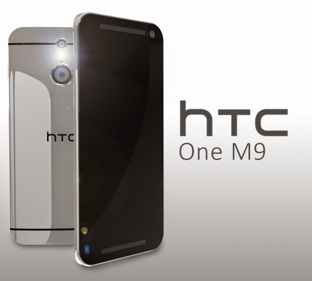 HTC One M9 - Rumors4