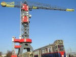 Hotel Faralda – Old Crane Converted into Luxury Hotel 6