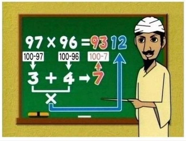 How to Mathematics 2