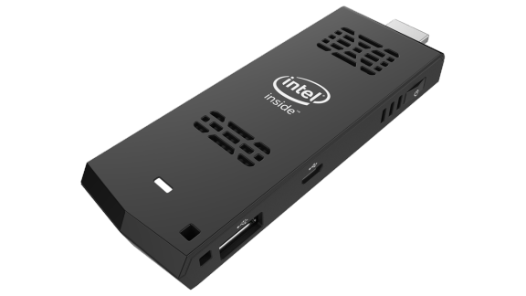 Intel Compute Stick – PC in a Dongle3