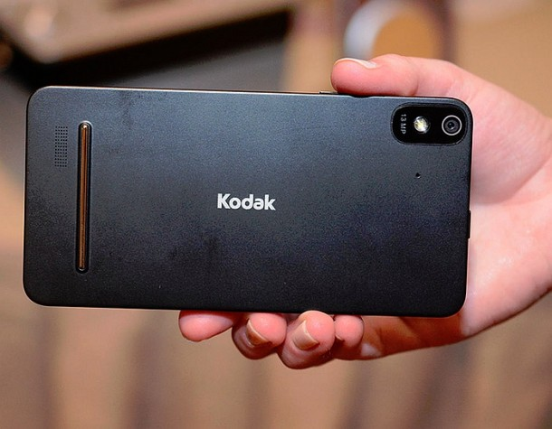 Kodak IM5 – The Smartphone by Kodak3