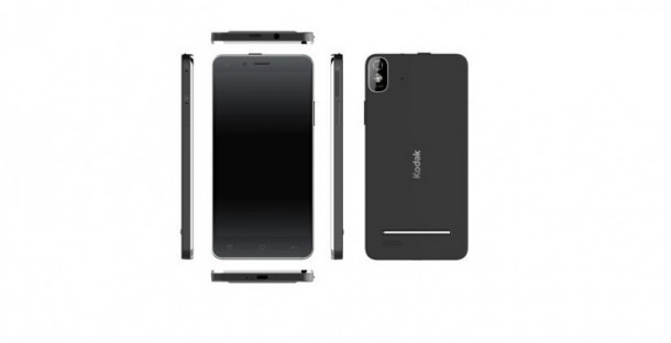 Kodak IM5 – The Smartphone by Kodak2