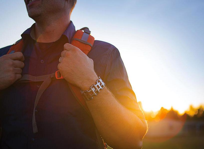 Leatherman Tread – A Multi-Tool Bracelet4