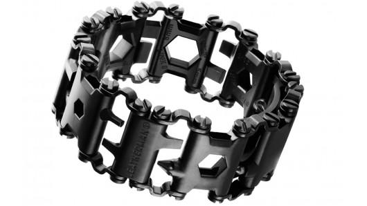 Leatherman Tread – A Multi-Tool Bracelet