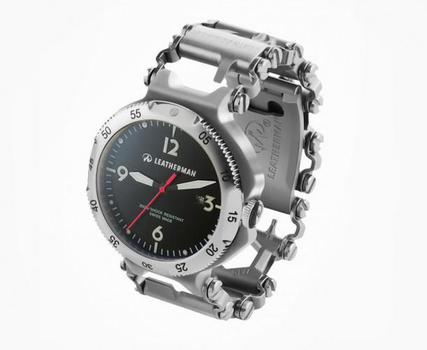 Leatherman Tread – A Multi-Tool Bracelet3