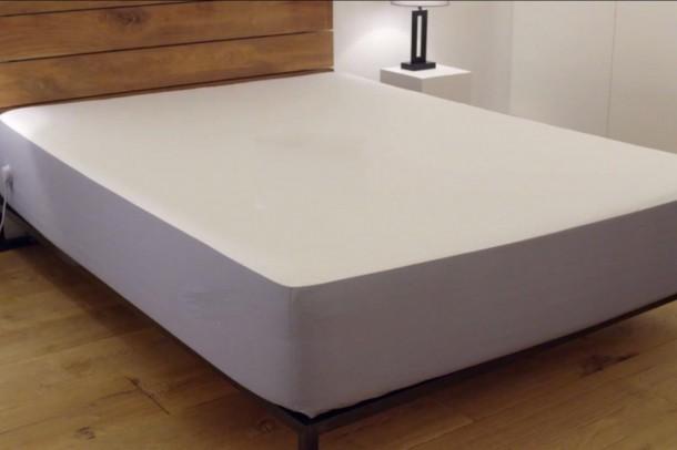 Luna smart mattress