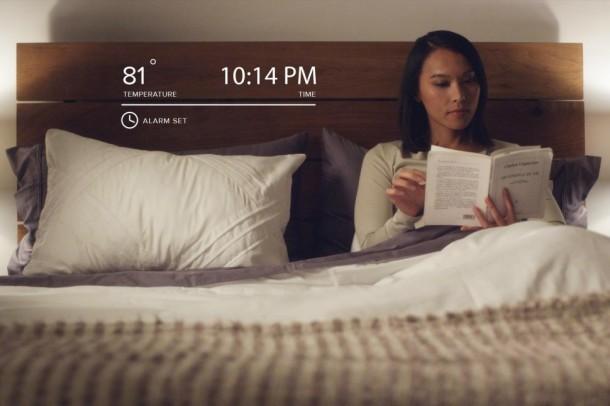 Luna smart mattress2