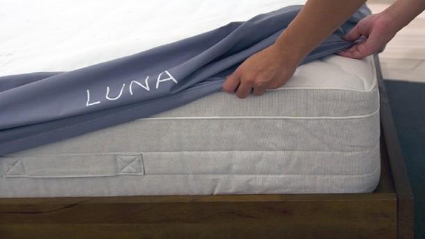 Luna smart mattress3