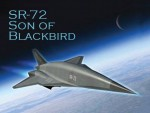 NASA Funds Lockheed for SR-72 Hypersonic Spy drone 3