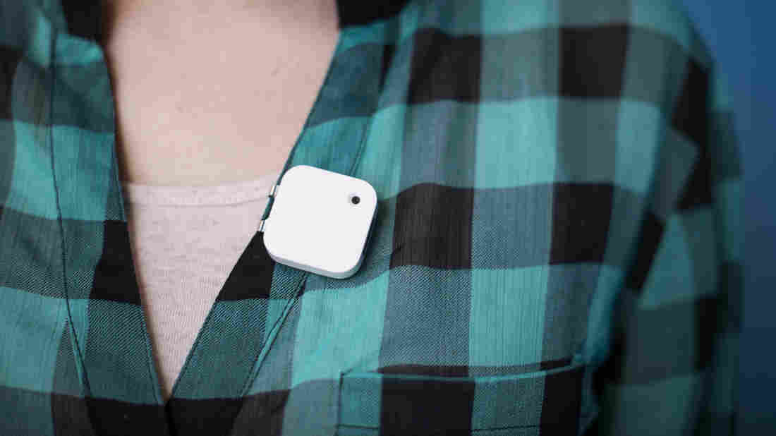 Narrative's Clip 2 – Wearable Camera3