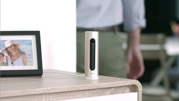 Netatmo Welcome – Security Camera with Facial Recognition5