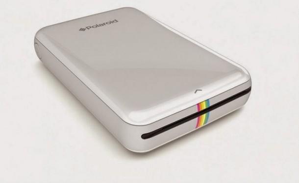 Polaroid Zip Printer – Printing On the Go 4