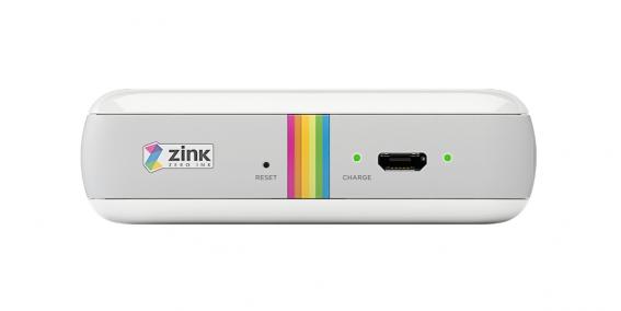 Polaroid Zip Printer – Printing On the Go 5
