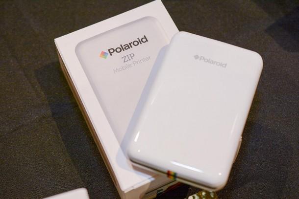 Polaroid Zip Printer – Printing On the Go 6