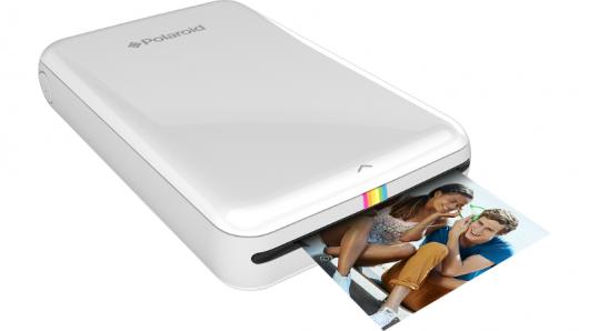 Polaroid Zip Printer – Printing On the Go