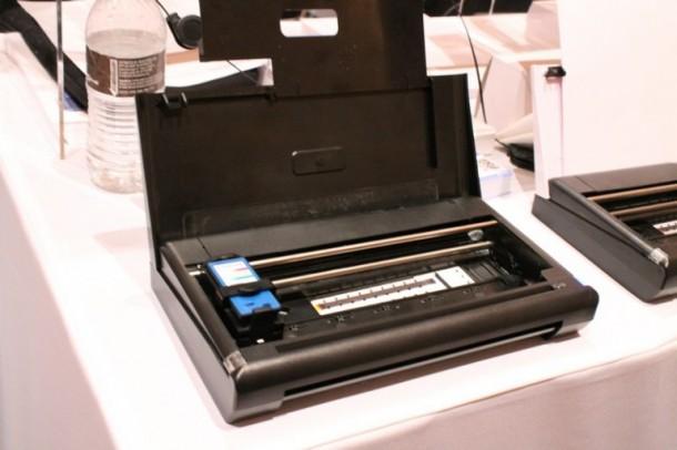 Primera Trio – World's Smallest All in One Printer4