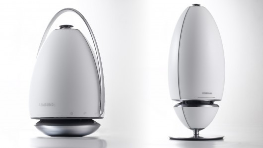 Samsung set to introduce 360 speakers and Curved Soundbars at CES 20153