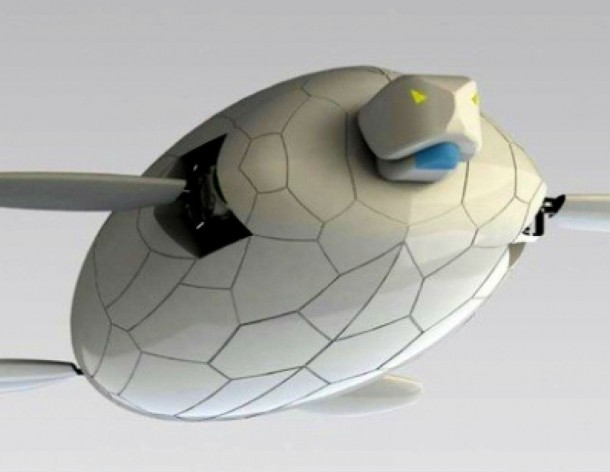 Self Charging Turtle Robots University of Singapore4