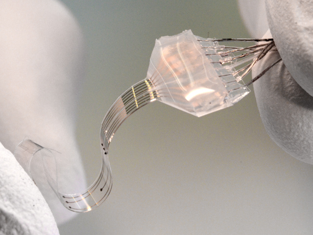 Spinal Implant Research at EPFL Making Advancements7