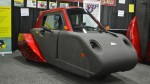 Spira4u - Electric and Gas Powered Pilot Production for Three Wheeler6