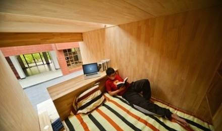 Tiny Architecture – Students Design the Best Tiny House10