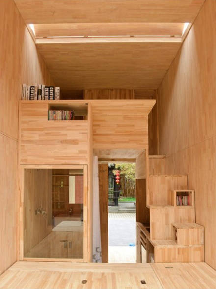 Tiny Architecture – Students Design the Best Tiny House3