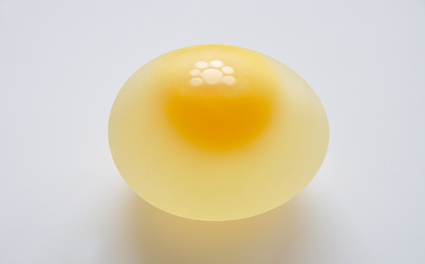 Unboiling an Egg – UC Irvine3
