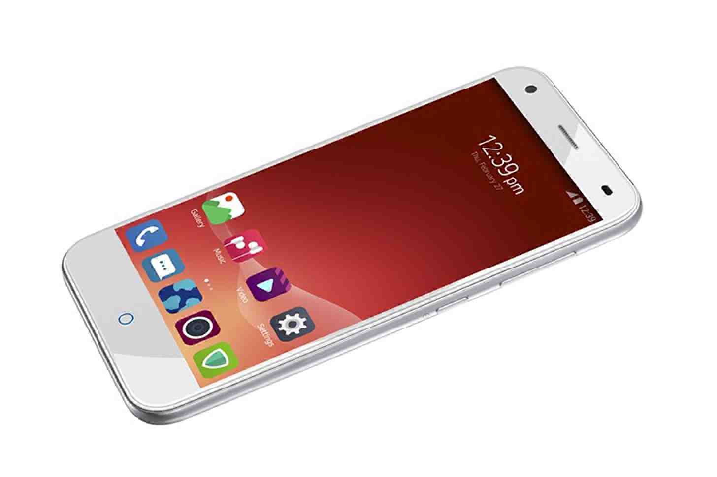 ZTE Blade S6 – Improved Phone2