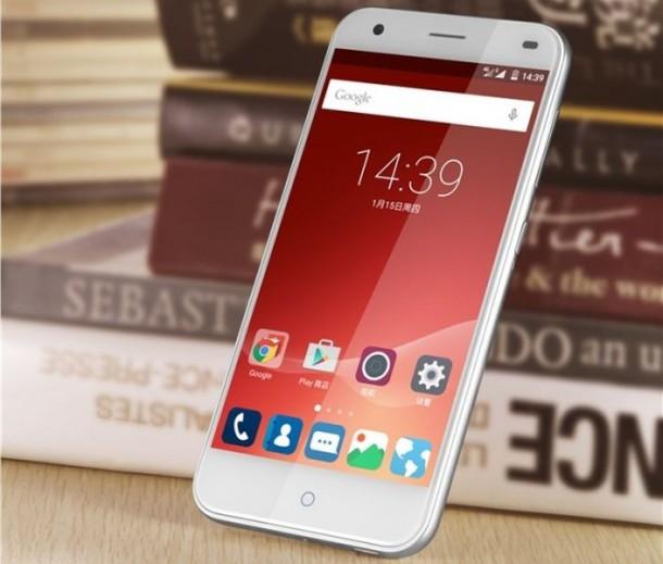 ZTE Blade S6 – Improved Phone4