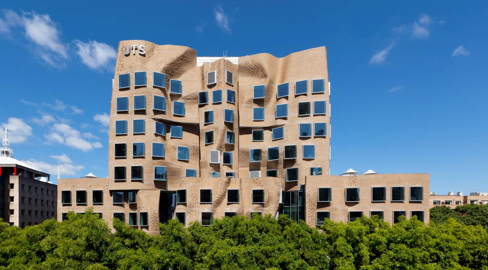 Australia's New Architectural Icon by Frank Gehry2