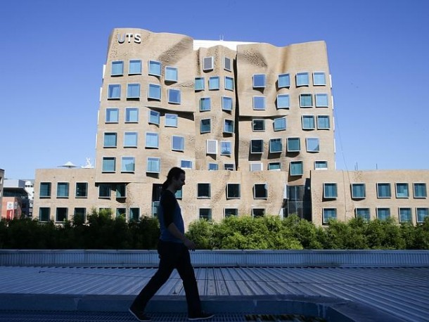 Australia's New Architectural Icon by Frank Gehry3
