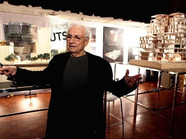 Australia's New Architectural Icon by Frank Gehry5