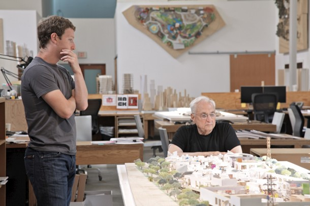 Australia's New Architectural Icon by Frank Gehry6