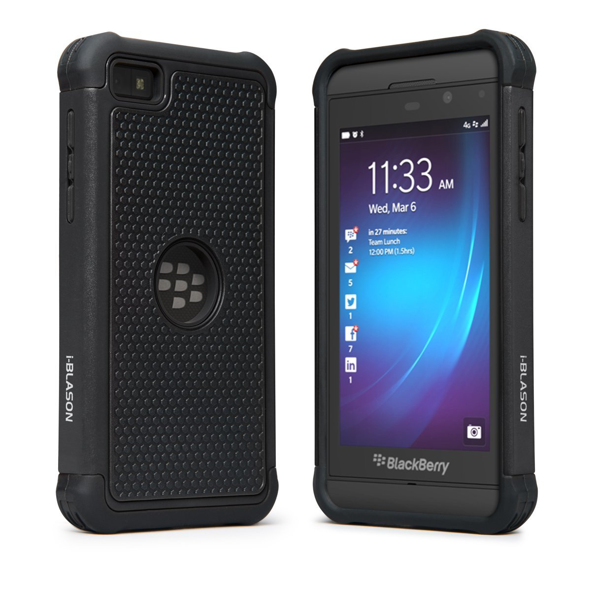 Best Cases for Blackberry-5