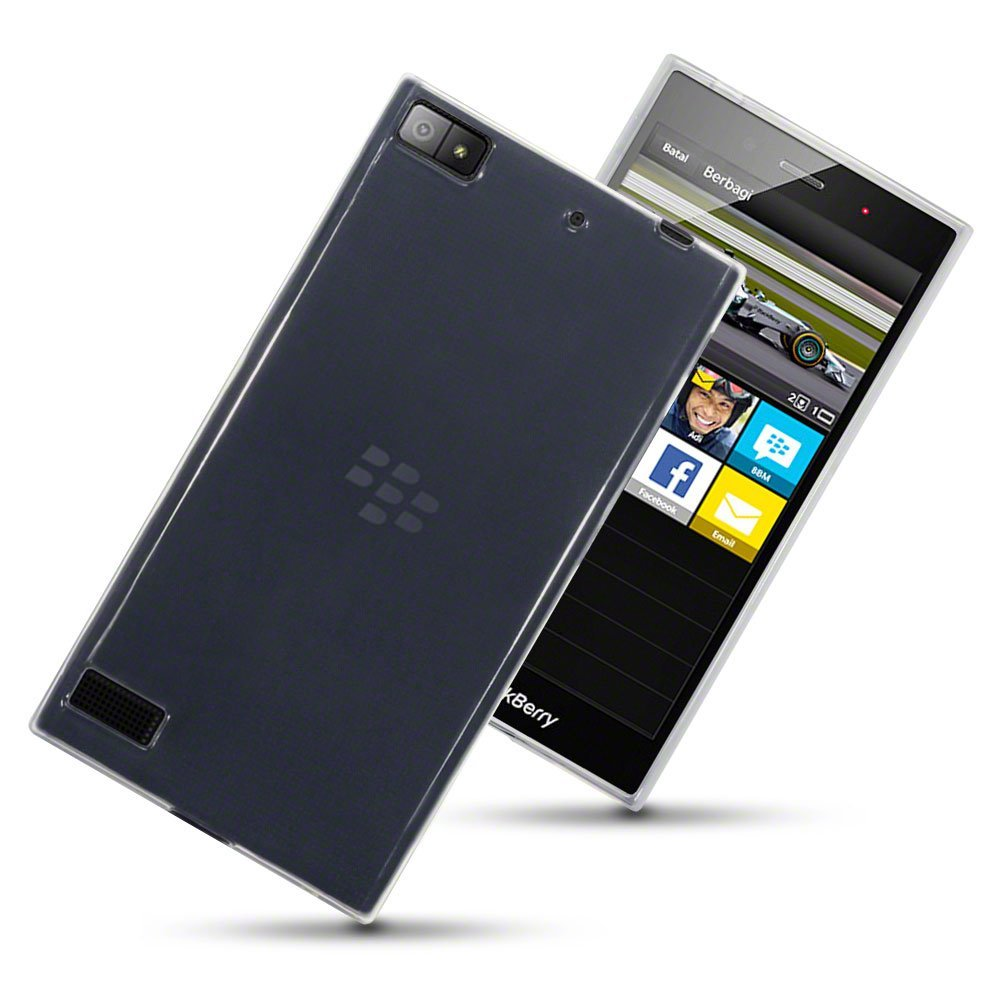 Best Cases for Blackberry Z3-10