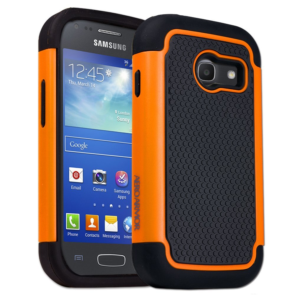 Best Cases for Samsung Galaxy Ace-2