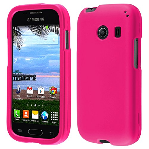 Best Cases for Samsung Galaxy Ace-4