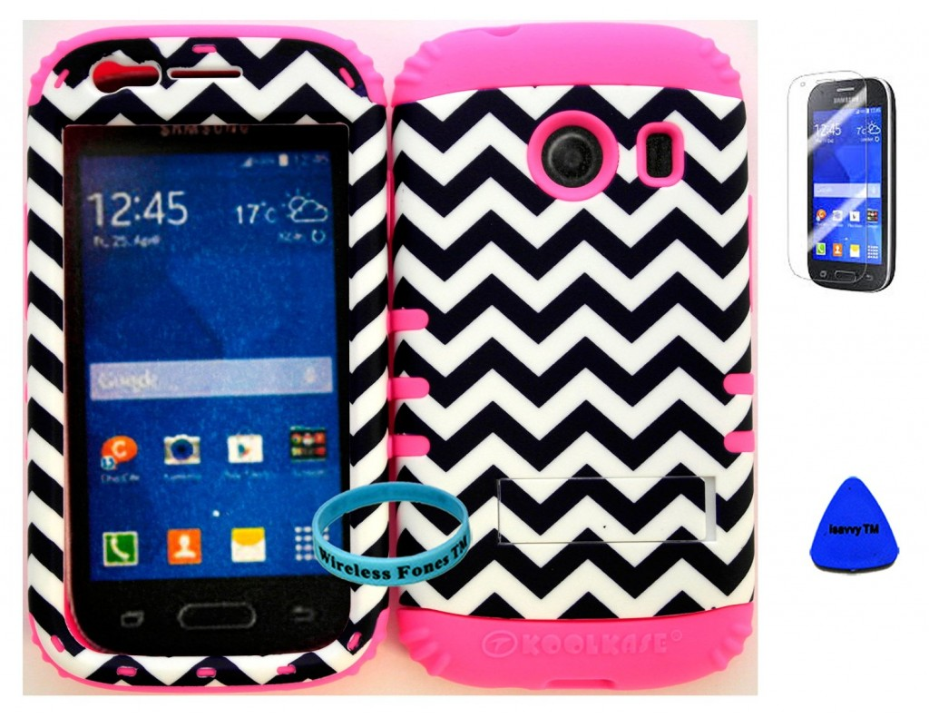 Best Cases for Samsung Galaxy Ace-6