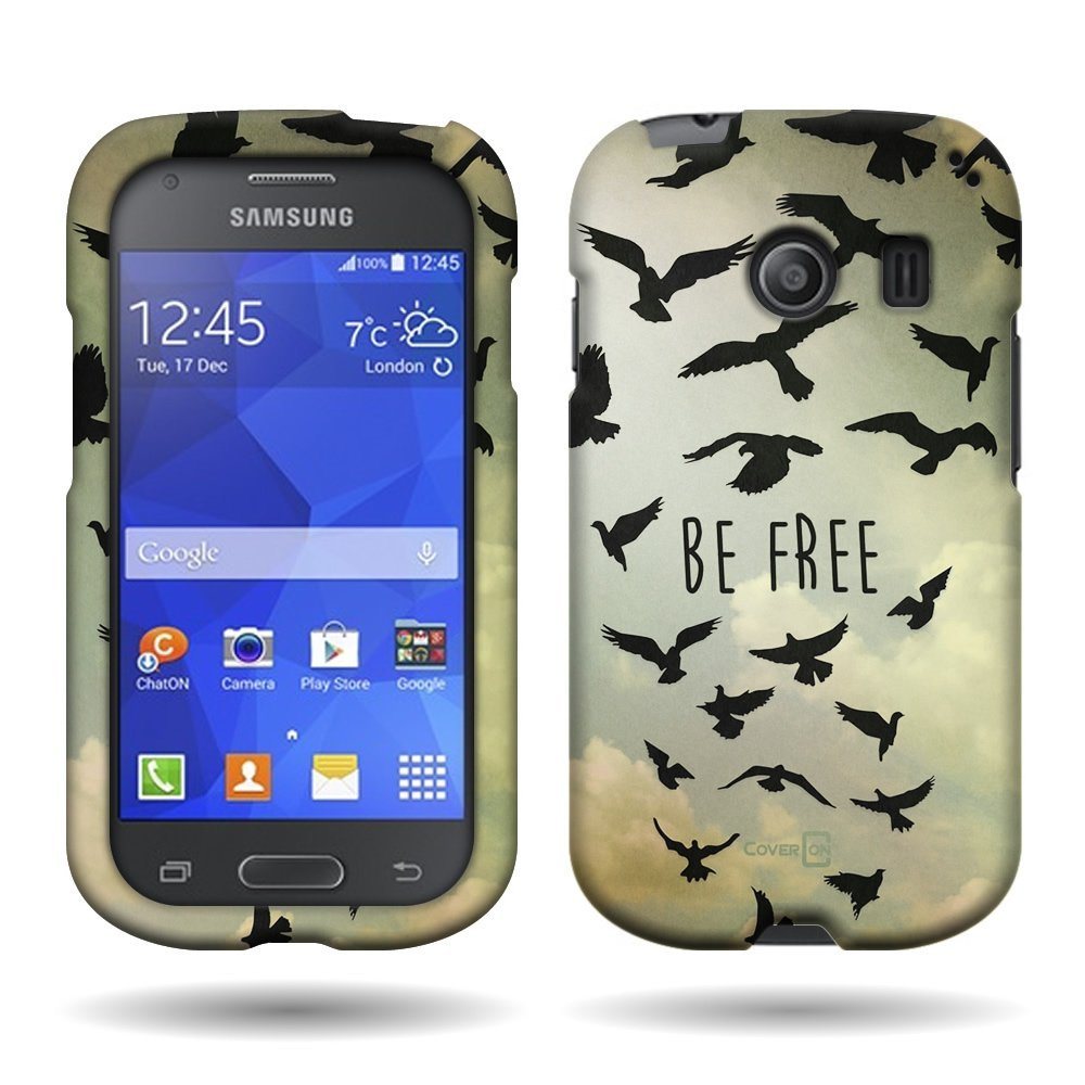 Best Cases for Samsung Galaxy Ace-8