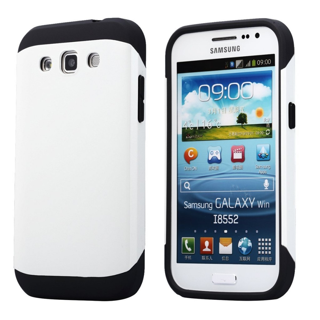 Best Cases for Samsung Galaxy Core-1