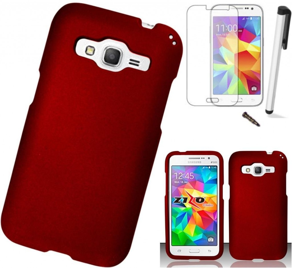 Best Cases for Samsung Galaxy Core-10
