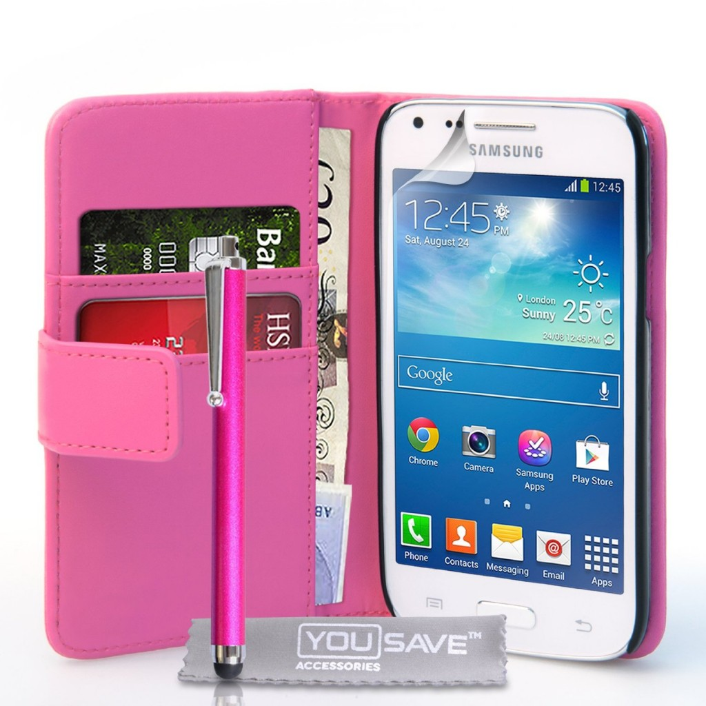 Best Cases for Samsung Galaxy Core-4