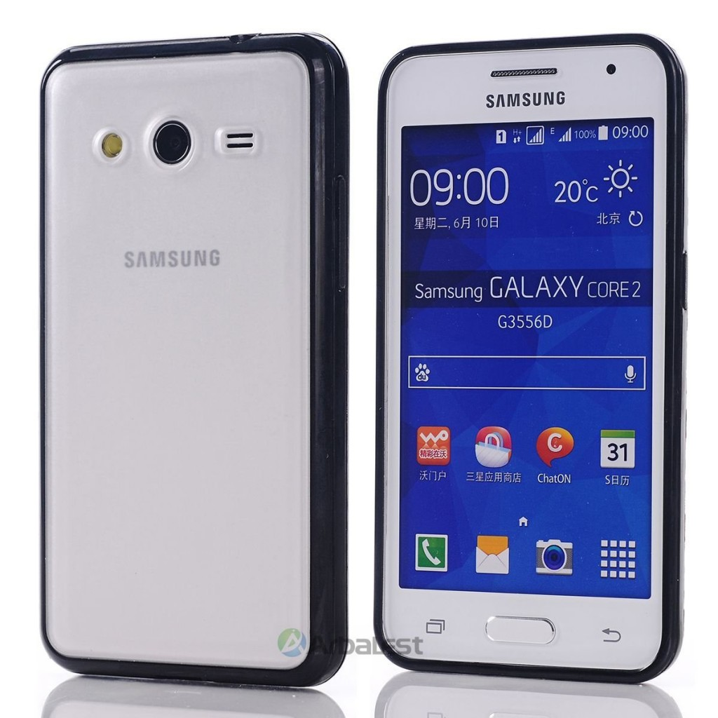 Best Cases for Samsung Galaxy Core-6