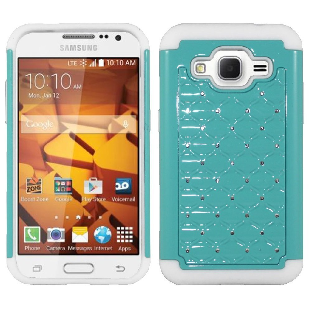 Best Cases for Samsung Galaxy Core-8