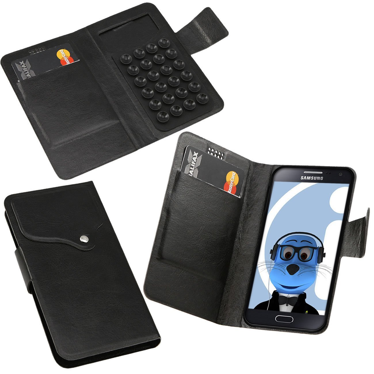 Best Cases for Samsung Galaxy E5-3