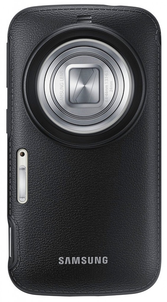 Best Cases for Samsung Galaxy K Zoom-1