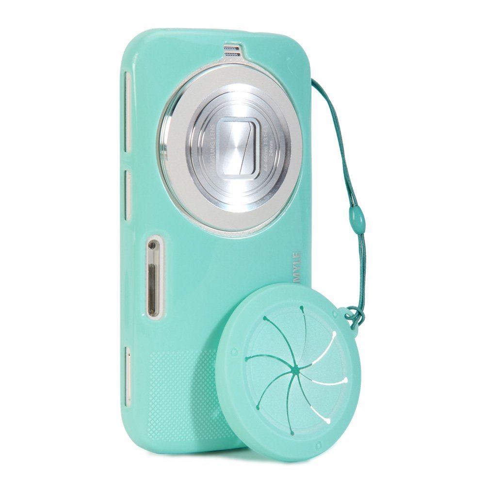 Best Cases for Samsung Galaxy K Zoom-5