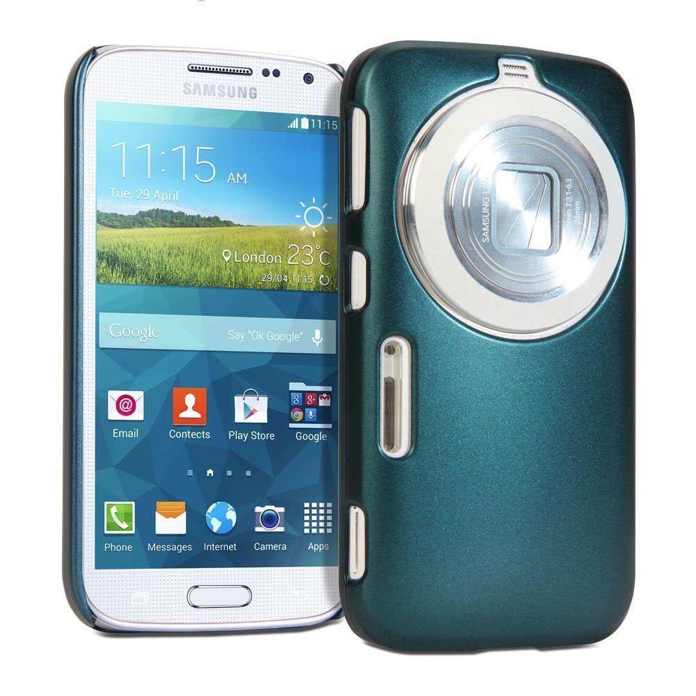 Best Cases for Samsung Galaxy K Zoom-6