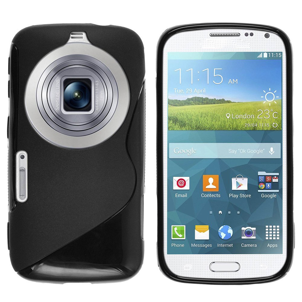 Best Cases for Samsung Galaxy K Zoom-8