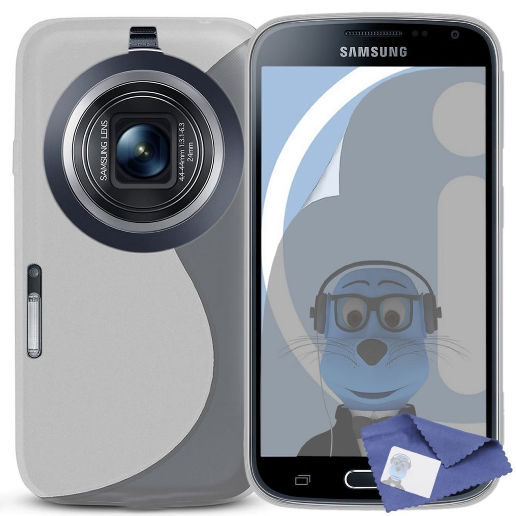 Best Cases for Samsung Galaxy K Zoom-9